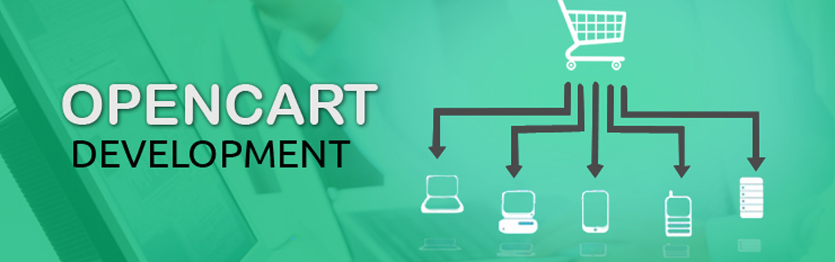 Opencart Website Development