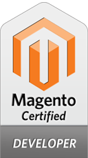 Magento Cerified Developer